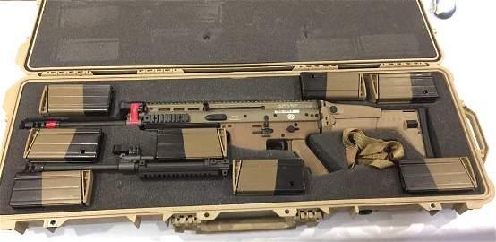 FN Herstal SCAR 17-S