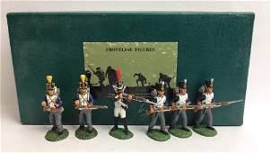 Frontline Figurine F.O.G.6.
