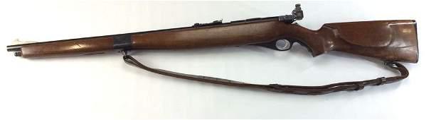 Mossberg Model 46M .22 S-L-LR Bolt Action Rifle