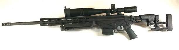 Ruger Precision Model 18029 6.5 Creedmoor Rifle