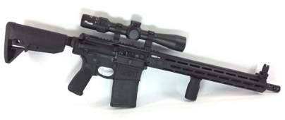 Springfield Armory Saint Victor Assault Rifle