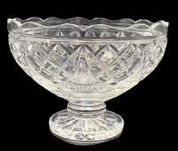 Waterford Footed Centerpiece Bowl America's