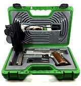 Remington 1911 R1S Stainless .45 Auto Pistol