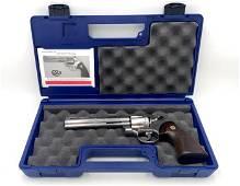 2020 Colt Python .357 Magnum Revolver