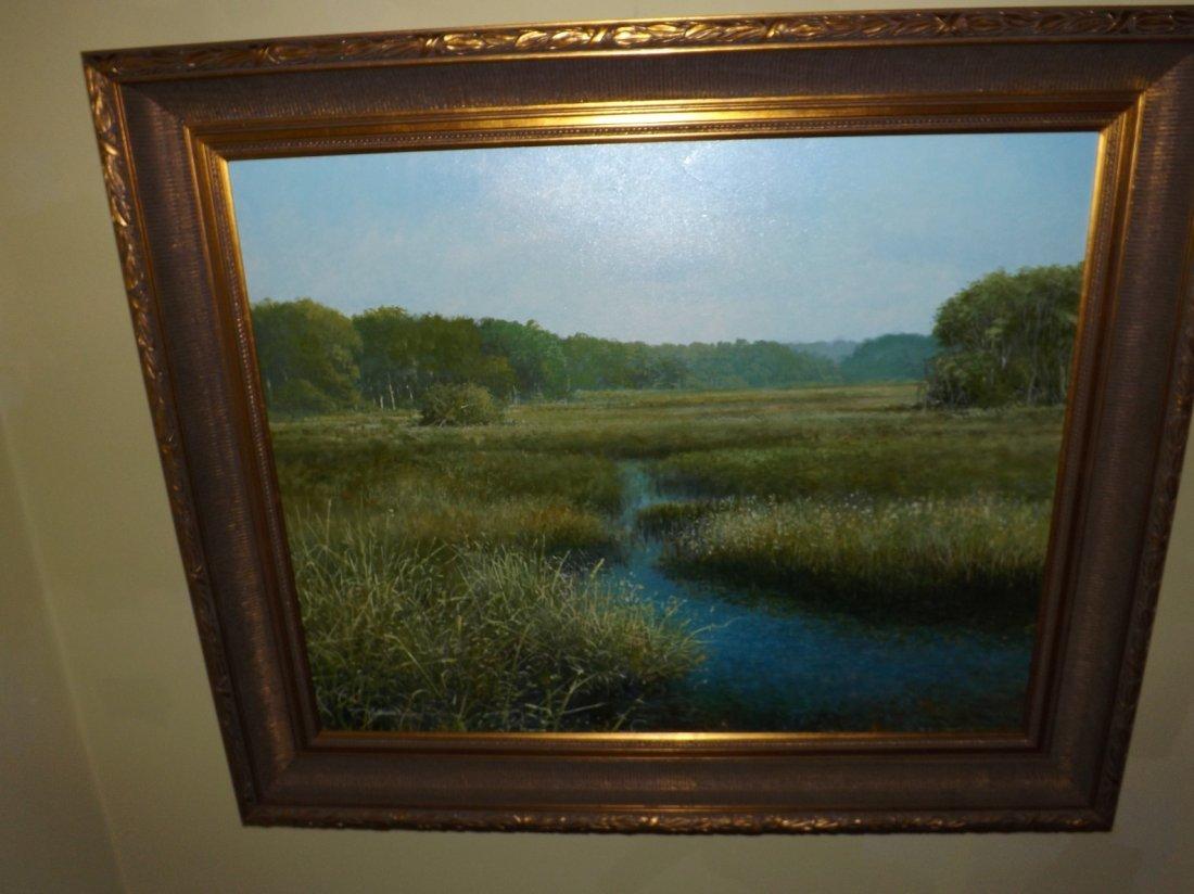 12: Soft Marsh