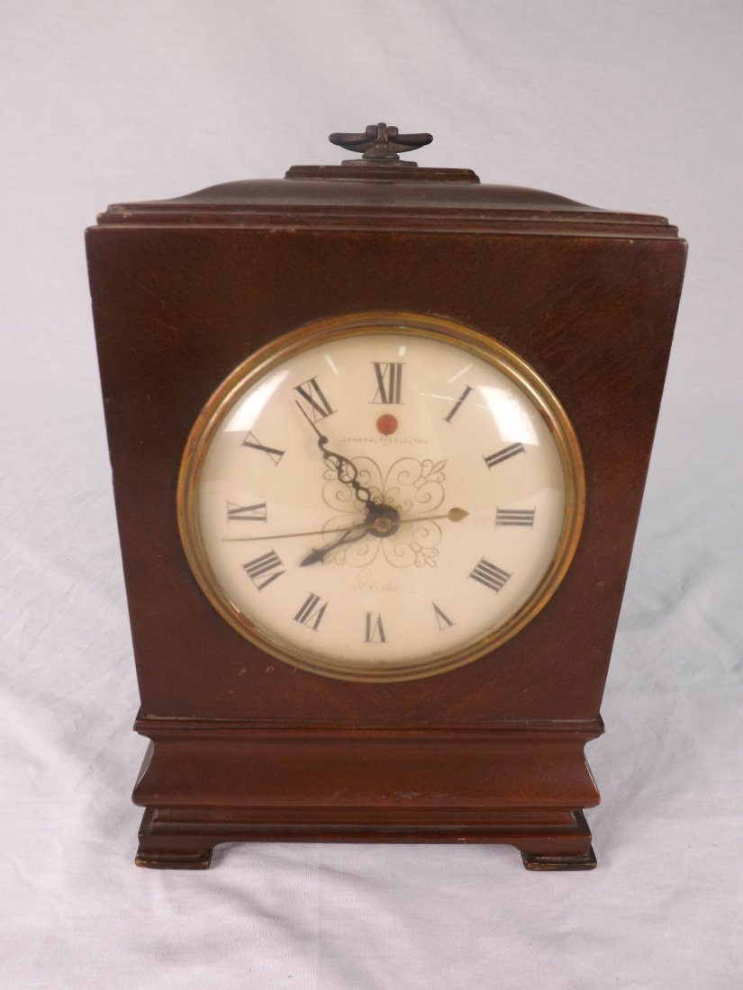 "2: General Electric Clock ""Striker"""
