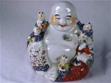 278: Figurine by Zhu Maosheng Zao