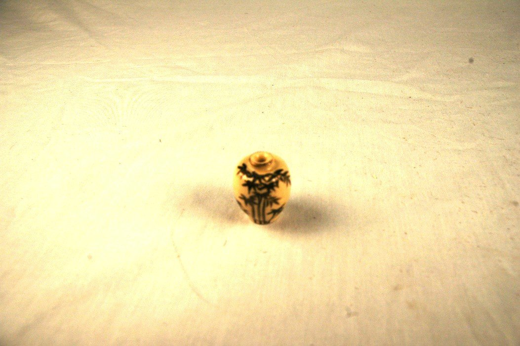 19: Japanese Mini Vase