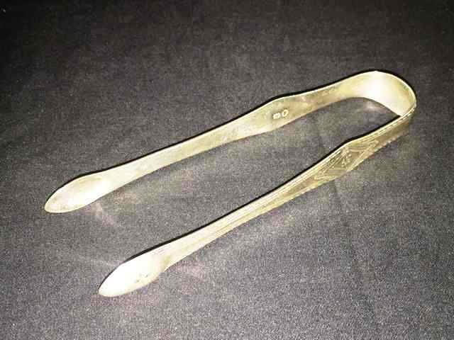 English Tongs, 32g