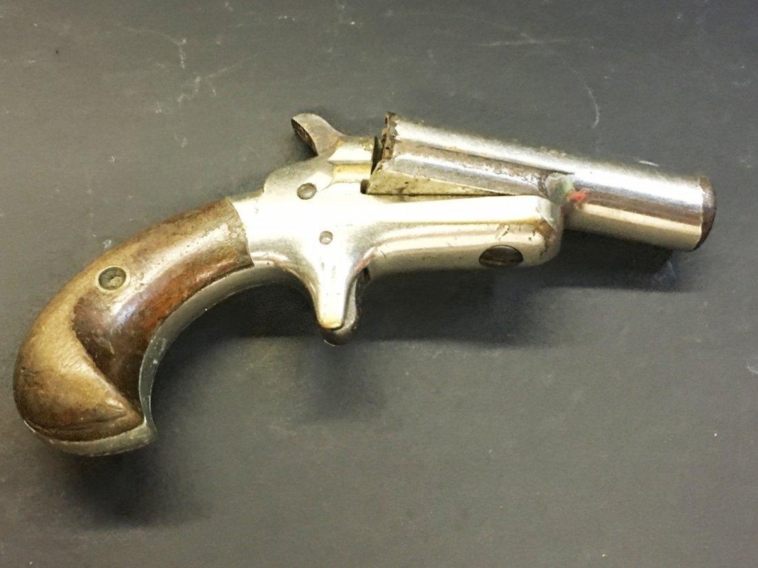 COLT SINGLE SHOT DERRINGER MODEL 41 - 2