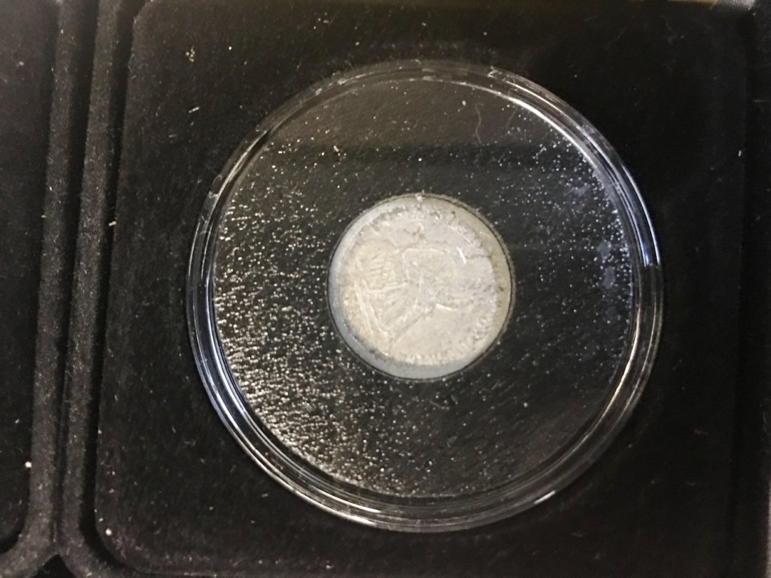 US COIN COLLECTION 1865 3 CENT NICKEL 1867 SHIELD - 4