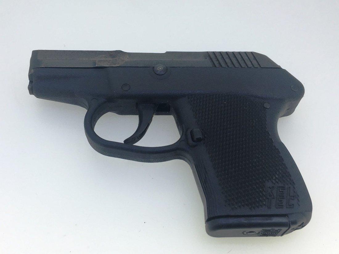 KELTEC MODEL P32