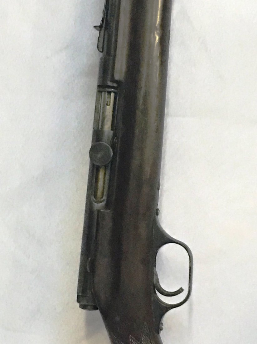 SAVAGE ARMS CORP STEVENS MODEL 87A - 2