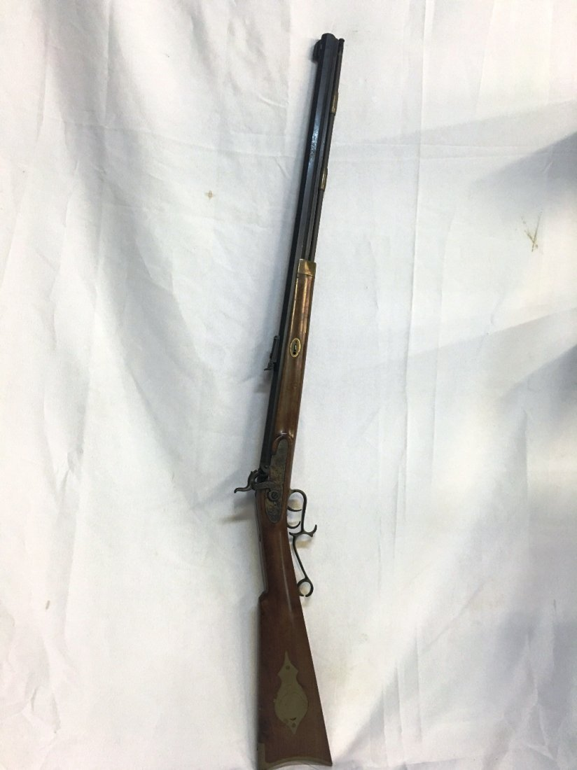 THOMPSON CENTER ARMS 45 CAL MUSKET