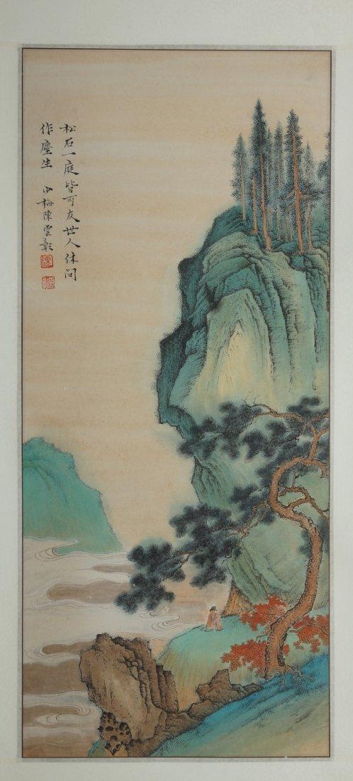 15: Chinese Painting