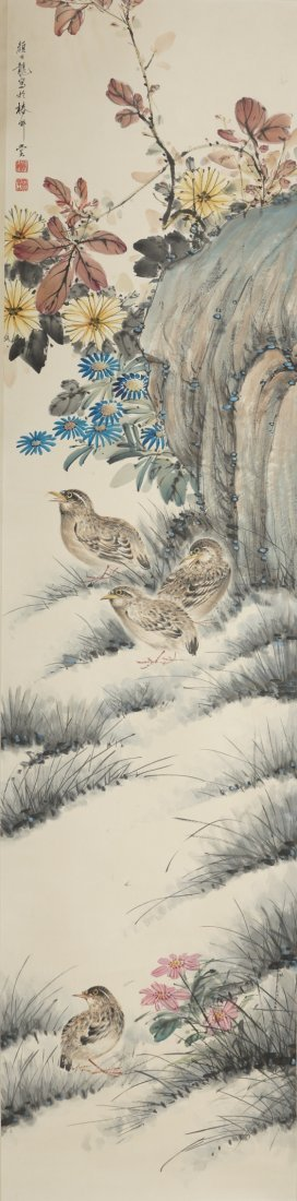 24: Chinese Painting