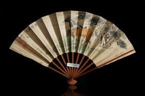 14: Chinese Painting of the Fan