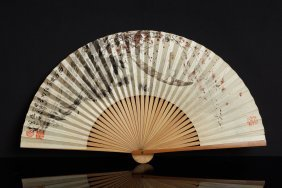 16: Chinese Painting of the Fan