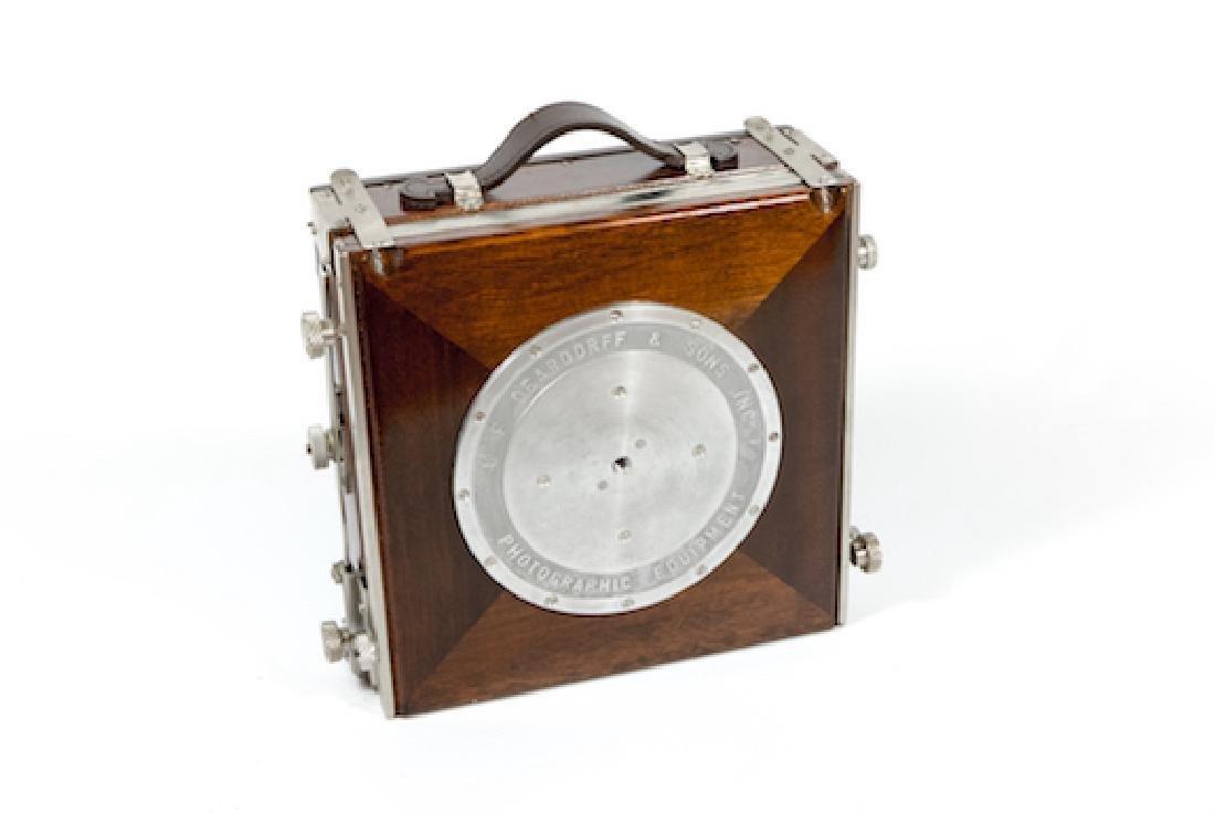 Deardorff 4x5 Special View Camera Model