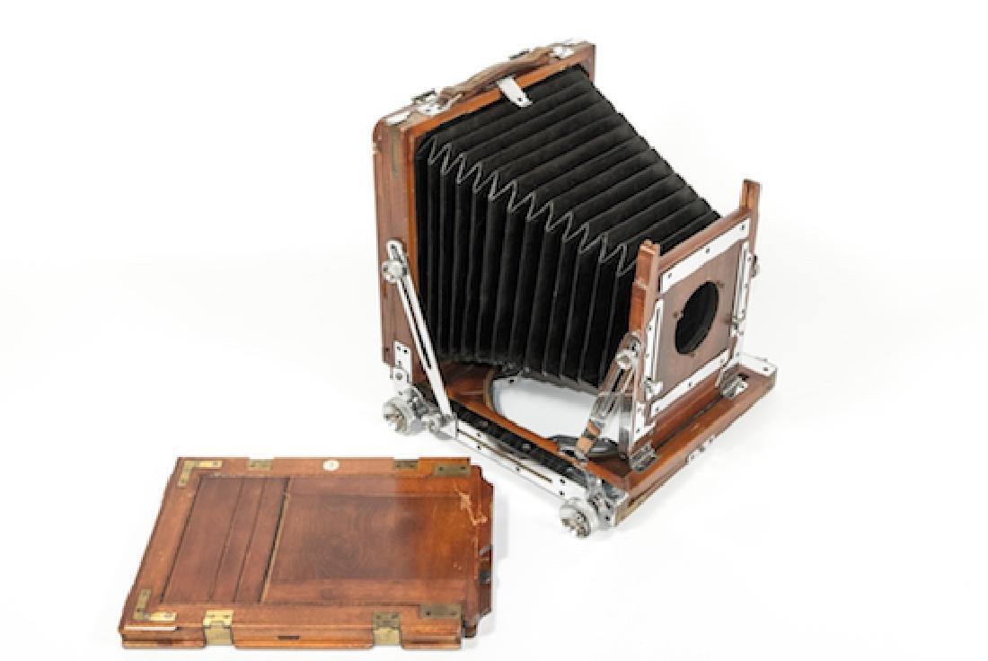 4x5 View Camera