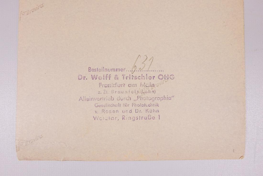 Dr. Paul Wolff print - 3
