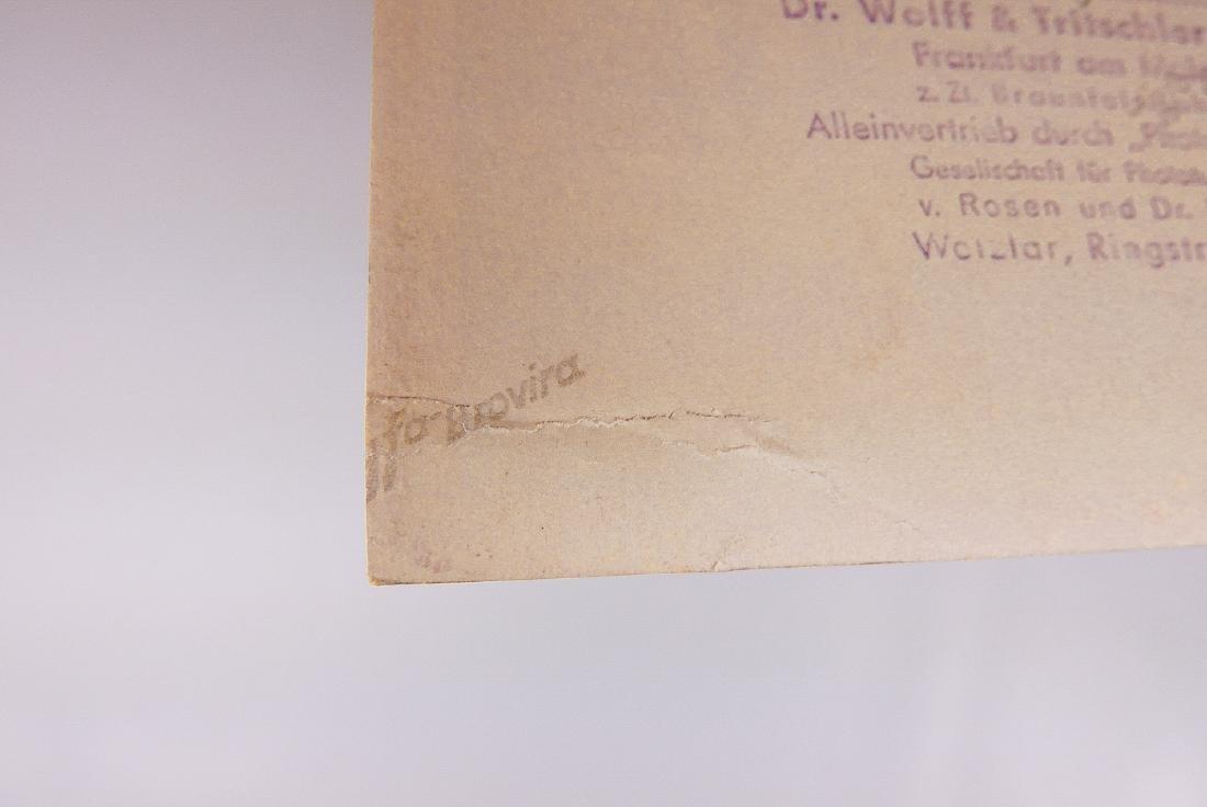 Dr. Paul Wolff print - 4