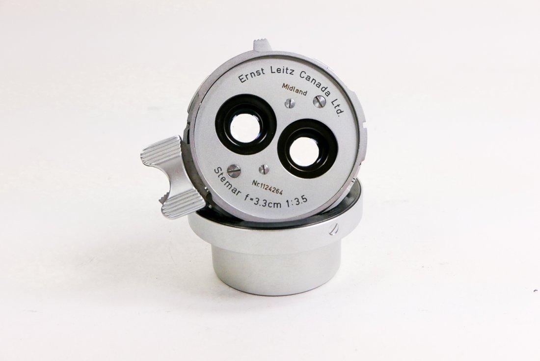 33mm Stemar f3,3 Nr. 1124264 - 10