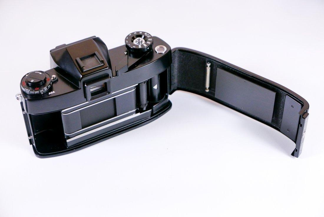 Leica Salesman Leicaflex Presentation Case - 7