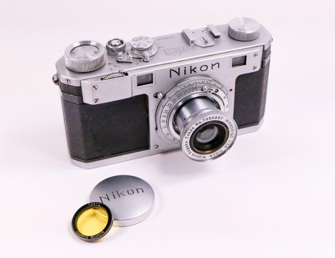 Nikon I Nr. 609224