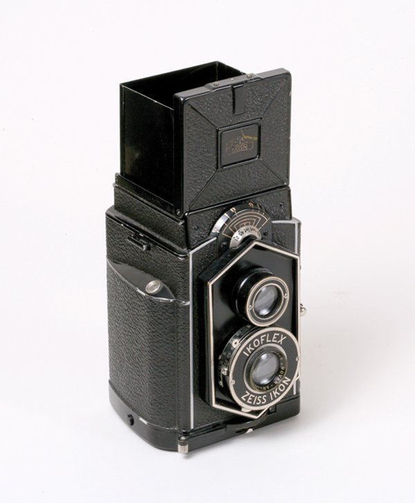 19: Ikoflex I (850/16) Nr. Y9882.