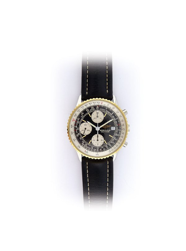 Breitling Old Navitimer Automatic.