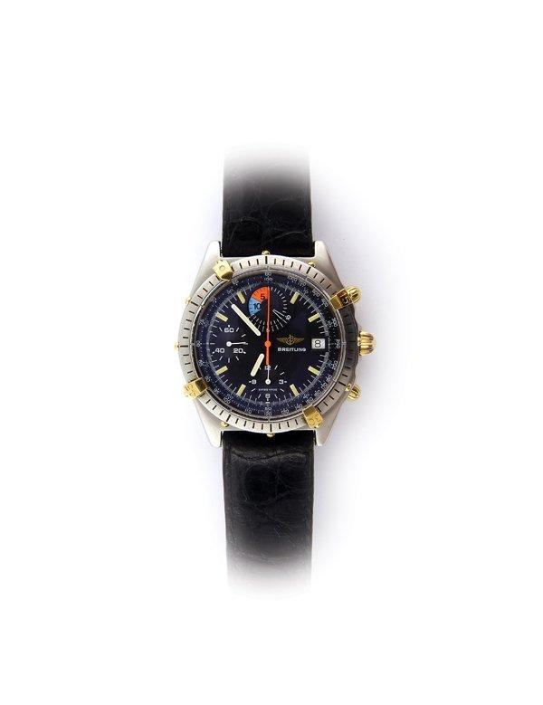 Breitling Yachting Chronomat Automatic.
