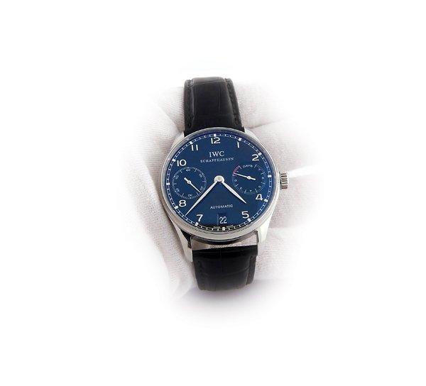 International Watch Company Portuguese Automatic
