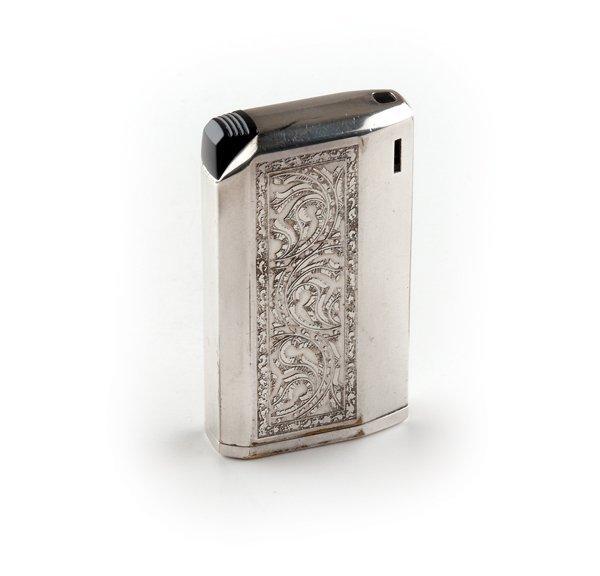 Vintage Colibri Butane Lighter