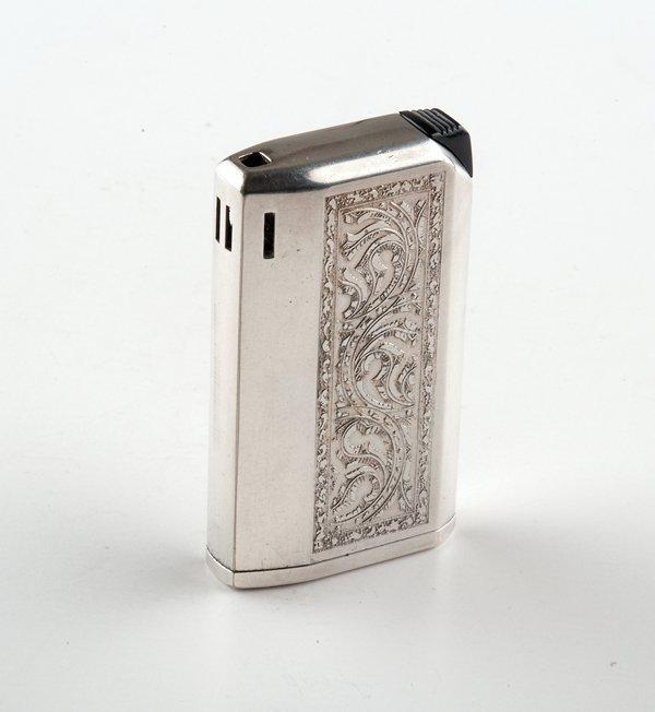 Vintage Colibri Butane Lighter - 3