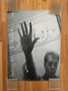 Paul McCartney Promo Poster