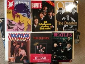 5 Rare and Interesting Beatles Books