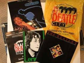 Beatle City London Collector Pack