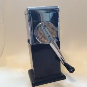 ICE-O-MATIC - shaved ice machine