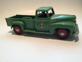 1947 International PU Truck Promo, PRODUCT MINIATURE