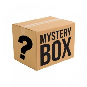 MYSTERY BOX - 20 MYSTERY POSTERS ! ! !