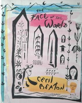BEATON, Cecil. The Face of the World: An International