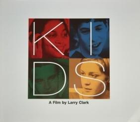 CLARK, Larry. Kids, New York