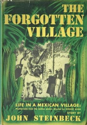 HACKENSMID, Alexander. John Steinbeck, The Forgotten