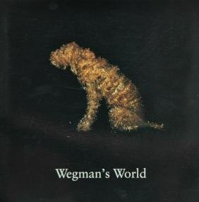 WEGMAN, William. Lisa Lyons and Kim Levin, Wegman's