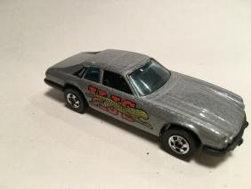 Mattel Hot Wheels 1977 Jaguar XJS