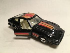 MatchBox SuperFast Porsche