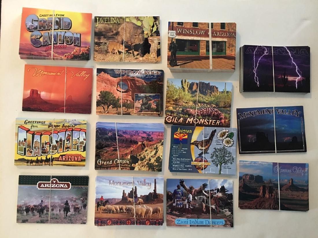 POSTCARD LOT #4 - OVER 400+ CARDS !