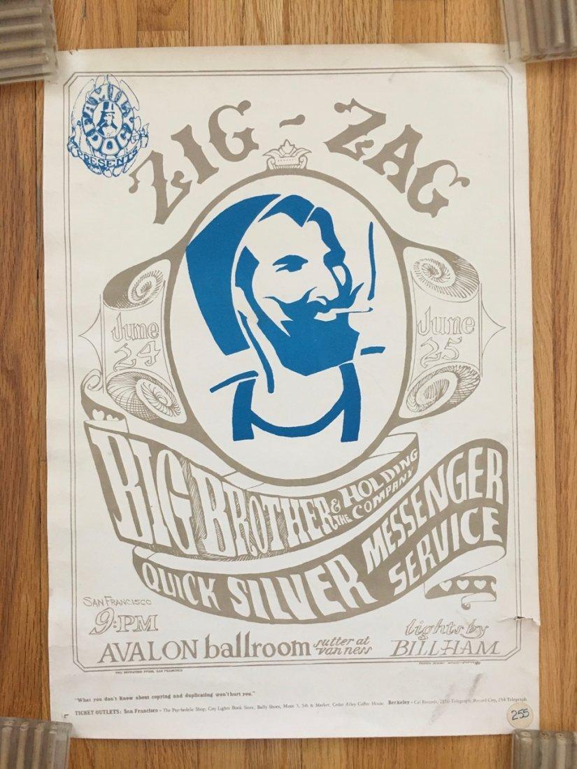 ZAG ZAG MAN - FD014