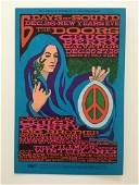 The Doors Postcard  BG099  1st